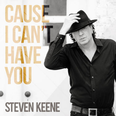 Cause I Can't Have You: Album Cover