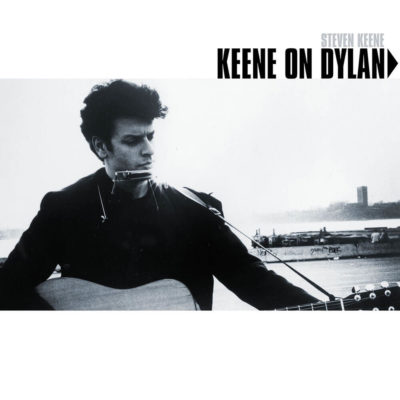 Keen-On-Dylan-Cover