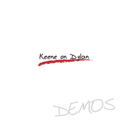 Keen-On-Dylan-DEMOS-Cover