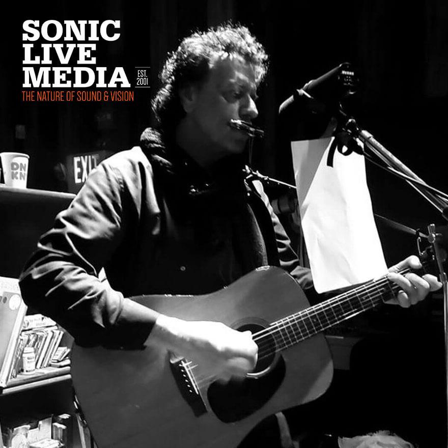 Sonic LIve Media-Steven Keene Interview-20-06-05