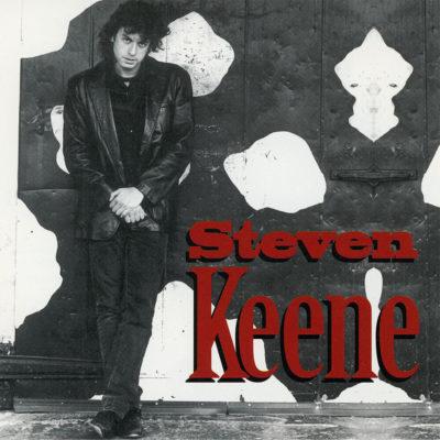 Steven-Keene-Cover