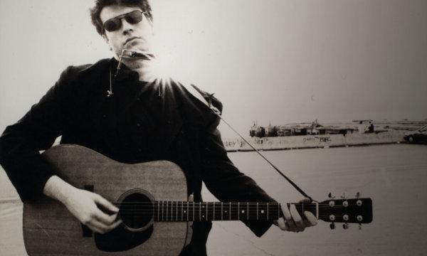 Steven Keene: The Dylan Years