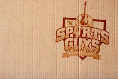 The Sports Guys Podcast-Steven Keene Interview